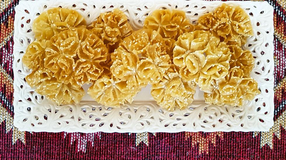Kue Kembang Goyang, 200gr