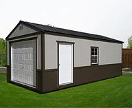 Portable Garages