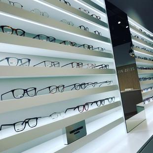 Saint Laurent briller