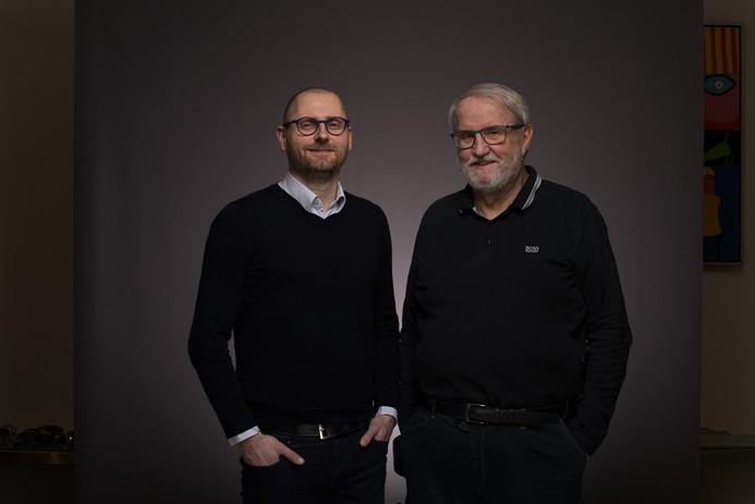 Anders & Hans