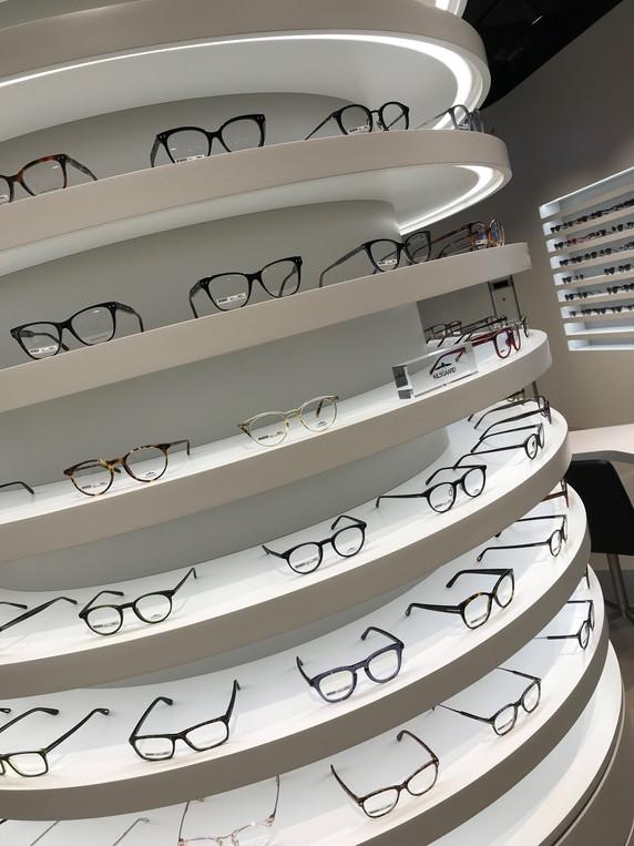 Brillesøjlen