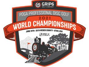 2021 Disc Golf World Championships Day 4 Recap