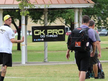 History of GK Pro