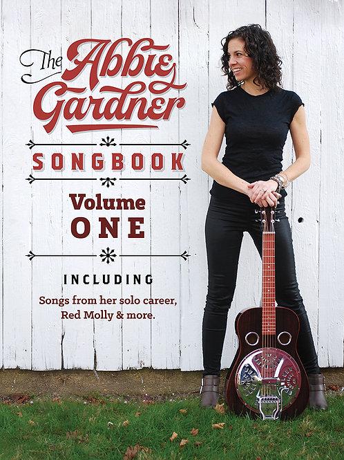 Abbie Gardner Songbook Volume One