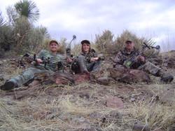 2425-2007 Javelina Hunt 034