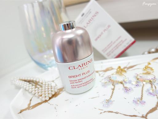 |護膚の享|讓肌膚重生回復透亮細緻 ❦ Clarins 透亮光感淡斑精華