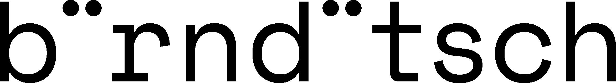 Bärndütsch