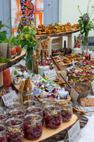 Rainbow Buffet