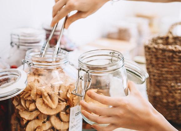 Snackbox fürs Büro (für ca. 12-15 Personen)