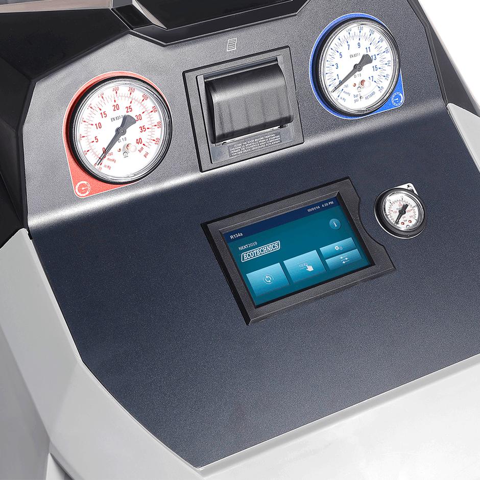 Принтер в стандартной  комплектации
