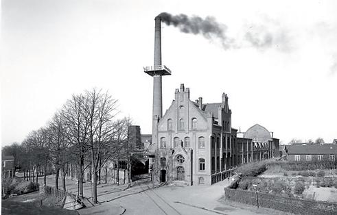 Завод STAHLWILLE в Германии