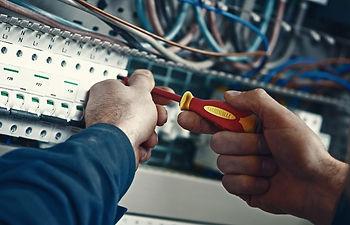 VDE - диэлектрические отвертки