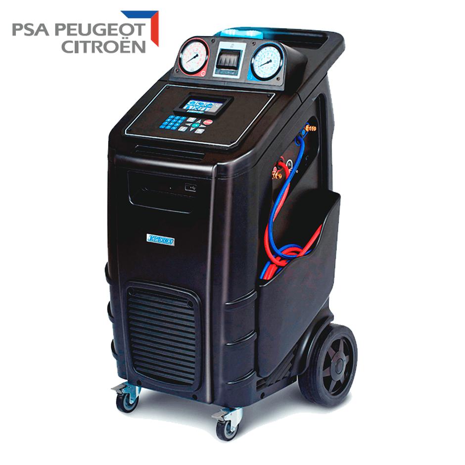 ECK 3900 PREMIUM PSA, Полностью автоматическая установка