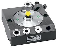 Прибор для заводский испытаний динамометрических ключей