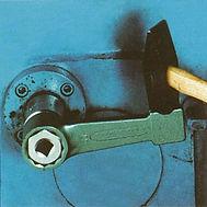 Ударные накидные ключи Штальвилле