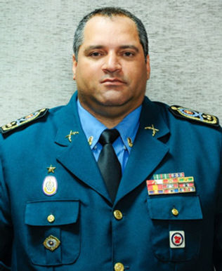 Diretor Regional Norte