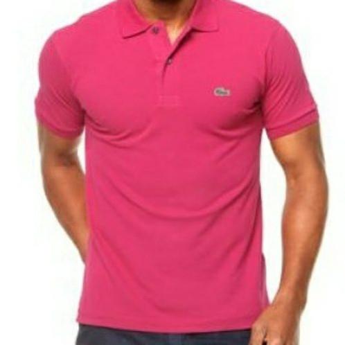 9d658e9479e camisa gola polo Lacoste otimo para o dia a dia ou casual