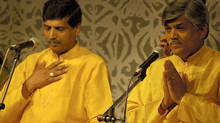 Some Thoughts on Music, Language and Body by Gundecha Gurujis from a Workshop in Barcelona