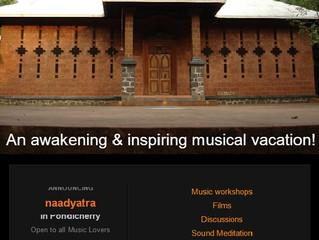 NaadYatra Pondicherry