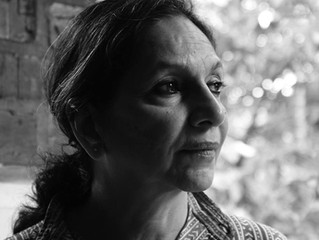 Founder, Artistic Director & Managing Trustee of Adishakti, Veenapani Chawla, Passes On