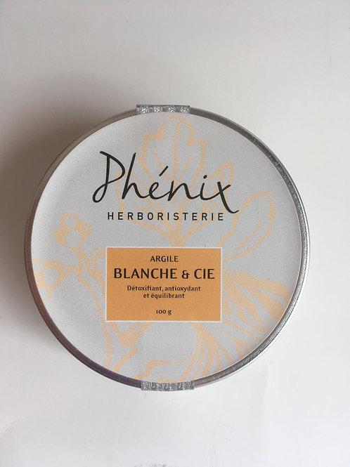 Argile Blanche & Cie