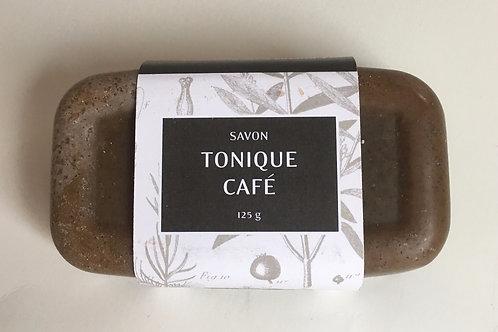 Savon Exfoliant au Café 125 g