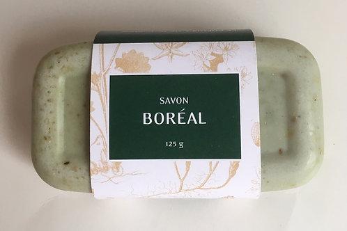 Savon Boréal 125 g