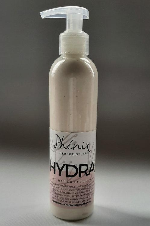 Hydra Lait réparateur 250 ml