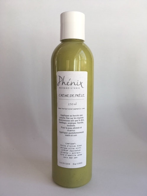 Crème de Prêle 250 ml