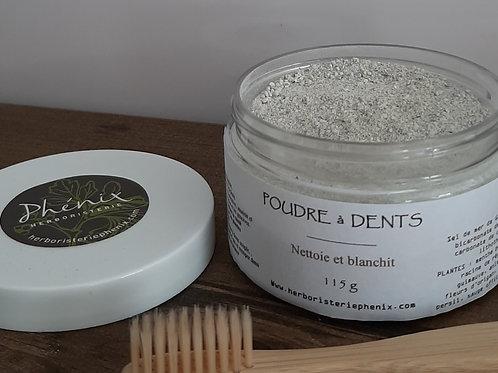 Poudre à dents 115 g