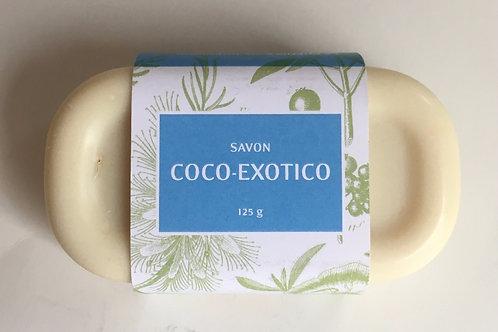 Savon Coco-Exotico 125 g