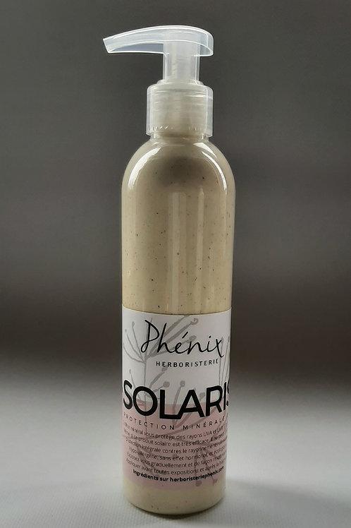 Solaris Protection minérale 250 ml