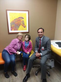 Julia family - Dr  Sacco Neurological Surgery