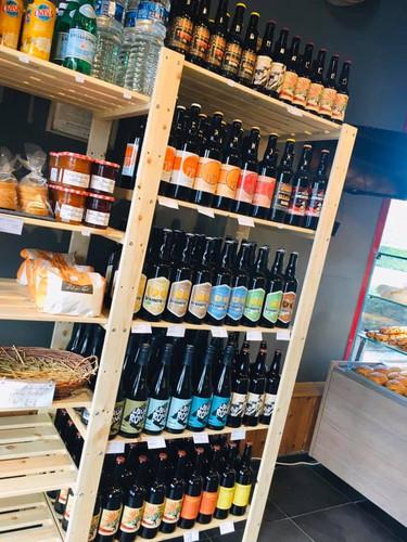 Boulangerie maison Delbecques