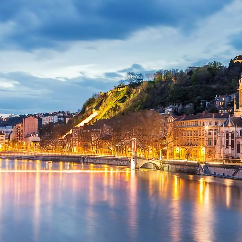 BeerCovoit vers Lyon / Annecy