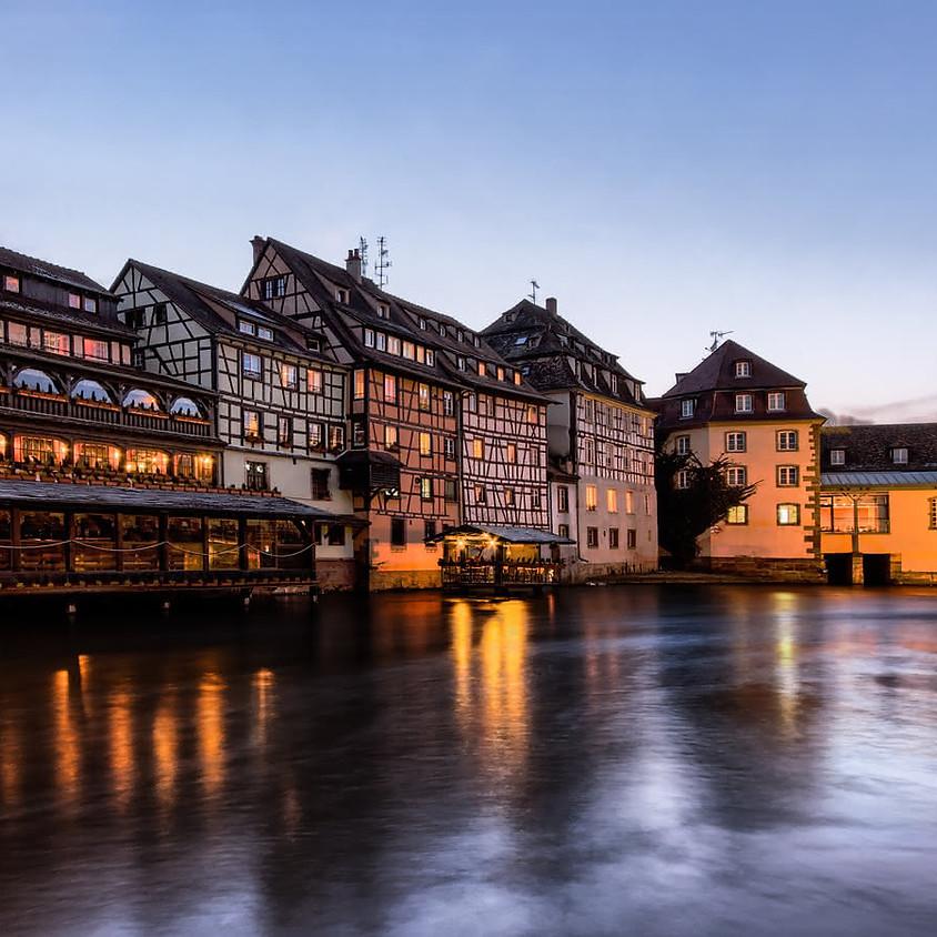 BeerCovoit vers Colmar / Strasbourg