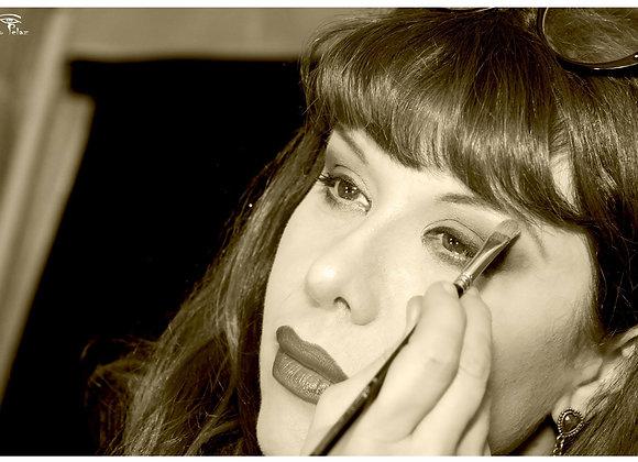 Consulenza estetica e make up online