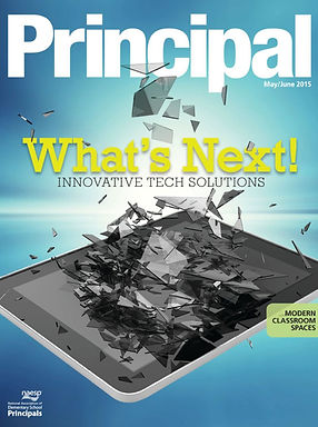 Principal Magazine: May/June 2015
