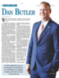 Dan Butler: Rising Star Class of 2017