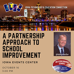A Partnership Approach to School Improvement Presentation