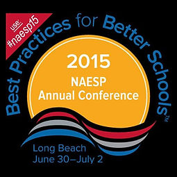 NAESP Best Practices for Better Schools Conference 2015