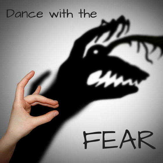 Dance with the Fear