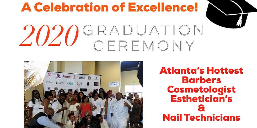 2020 August Graduation Ceremony
