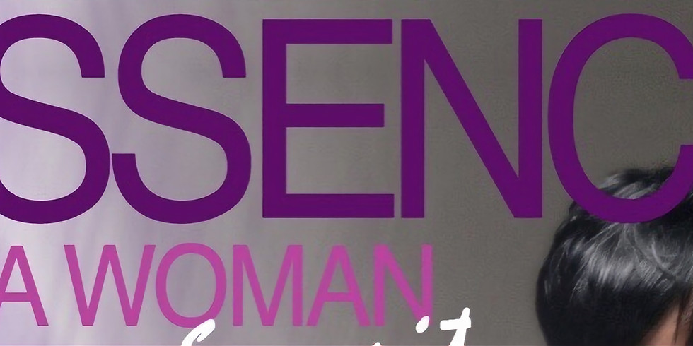 2020 Essence of Woman Summit