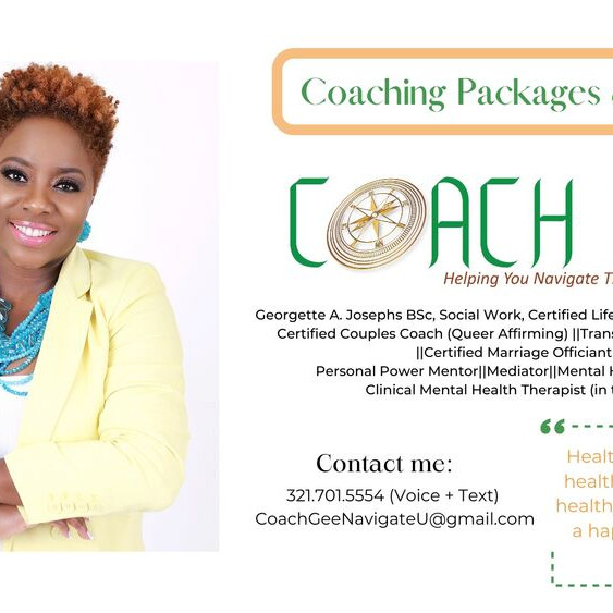 Discovery Coaching Session with Coach Gee
