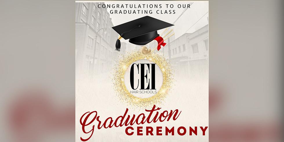 August Graduation 2021