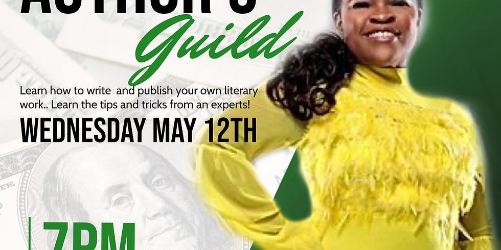Author's Guild