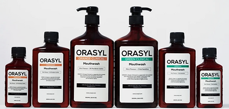 Orasyl