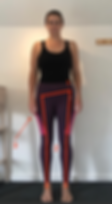 Posture Ellie Postural Alignment Therapy