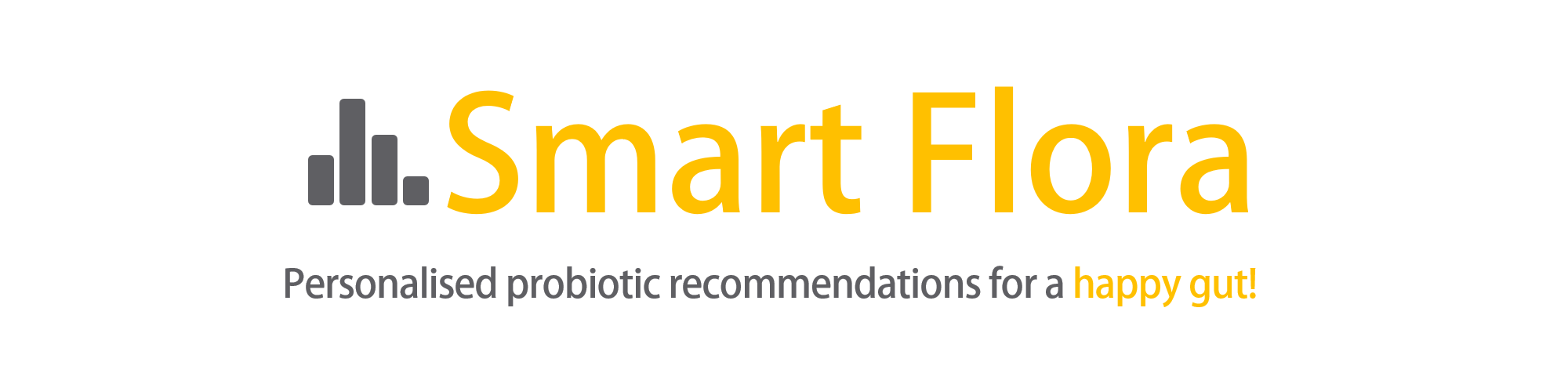 Smart Flora | Tailored probiotics for a healthy and happy gut
